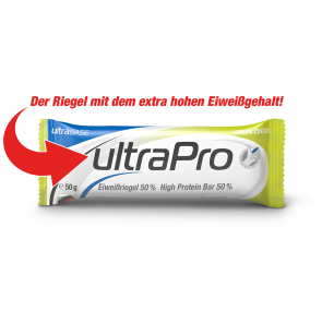 ultraPro 20 Riegel
