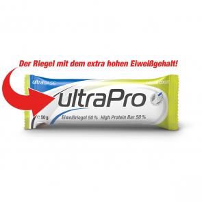 ultraPro 20 Riegel