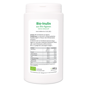 Bio-Inulin