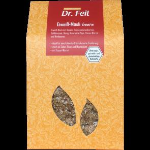 Dr. Feil Eiweiß-Müsli beere