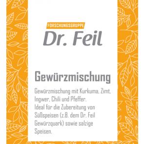 Dr. Feil Gewürzmischung bio*